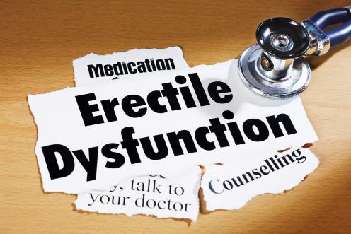 Case Report - Erectile Dysfunction